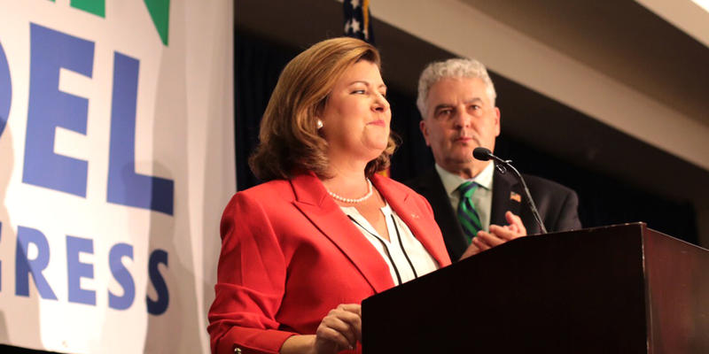 Karen Handel defeated Jon Ossoff in the 6th District race Tuesday night.