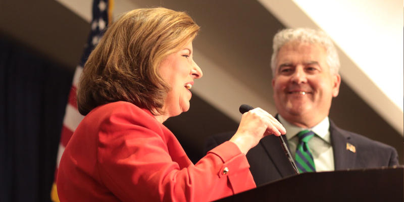 Political strategist Brian Robinson said Karen Handel's strategy may be the new blueprint for Republicans going into the midterm elections.