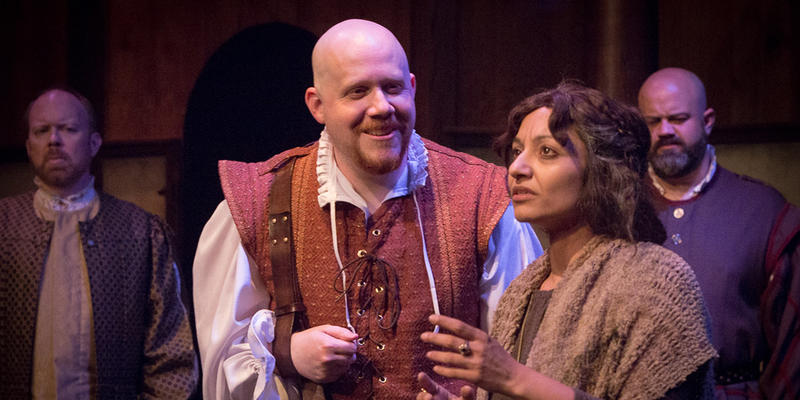 ''Richard III'' is the Atlanta Shakespeare Company's current production and runs through July 2.