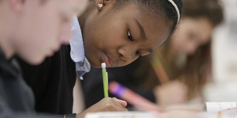 Georgia students improved overall on the 2017 Georgia Milestones assessment.