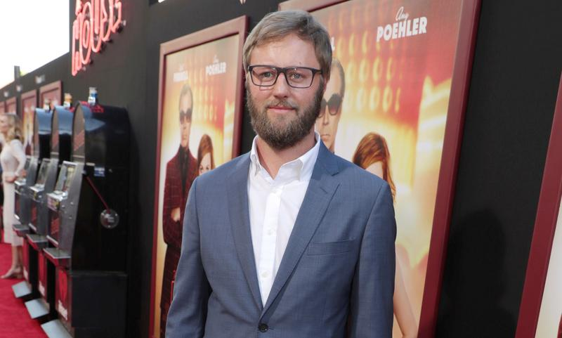 Comedian Rory Scovel, pictured here in June, talked with Myke Johns about his new Netflix special, which was shot in Atlanta.