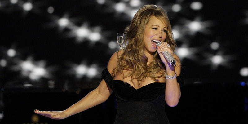 Mariah Carey will be bringing her powerful voice to the Infinite Energy Center on Sunday, August 13.