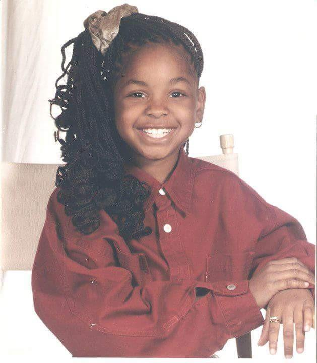 "Shy'Kemmia ""Shy Shy"" Pate went missing 19 years ago from her hometown of Unadilla, Georgia."