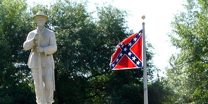 The city of Atlanta and the city of Kennesaw have both passed measures addressing Confederate monuments/road signs.