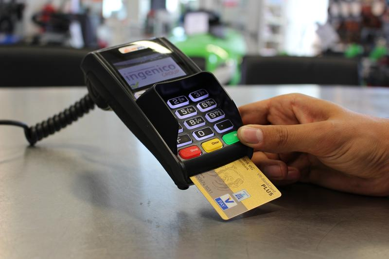 Kennesaw might adopt P-Cards, credit cards that come pre-loaded with funds, for city employees.