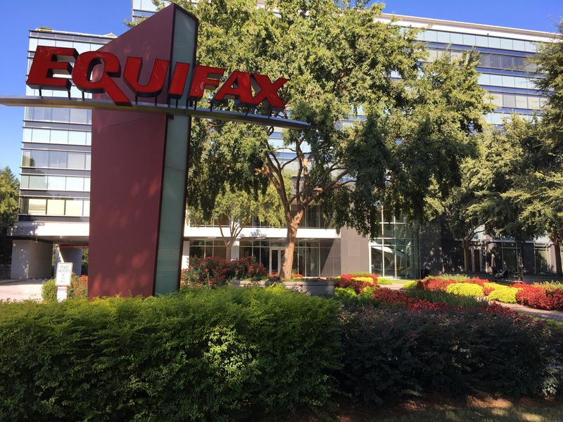 At the Equifax headquarters in midtown Atlanta, no one was available for an interview about the cyberattack that impacted more than 143 million people in the United States.