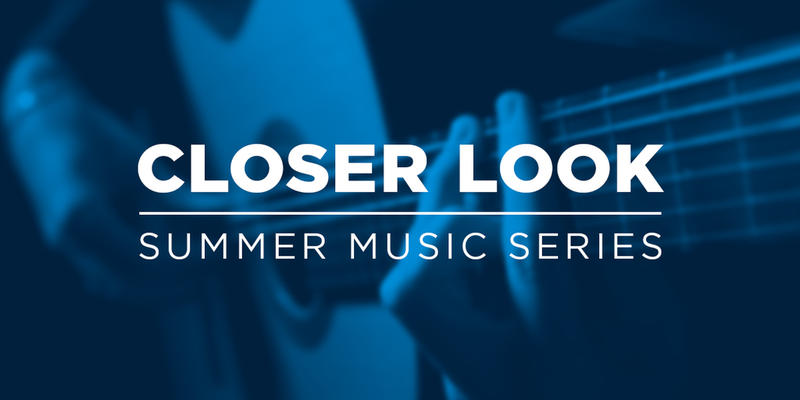 All summer long, ''Closer Look with Rose Scott'' featured performances and interviews with musicians in the Summer Indie Music Series. Now, listeners can check out all the performances in this playlist.