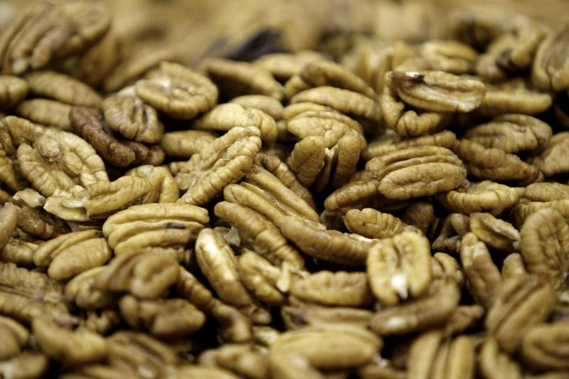 After Irma hit the Southeast, Georgia's crops are being accessed. Fifty percent of Georgia's pecan crop may be lost, according to state Agriculture Commissioner Gary Black.