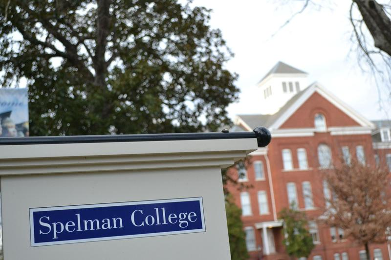 Spelman College in Atlanta has become the latest women's college to say it will accept students who identify as women.