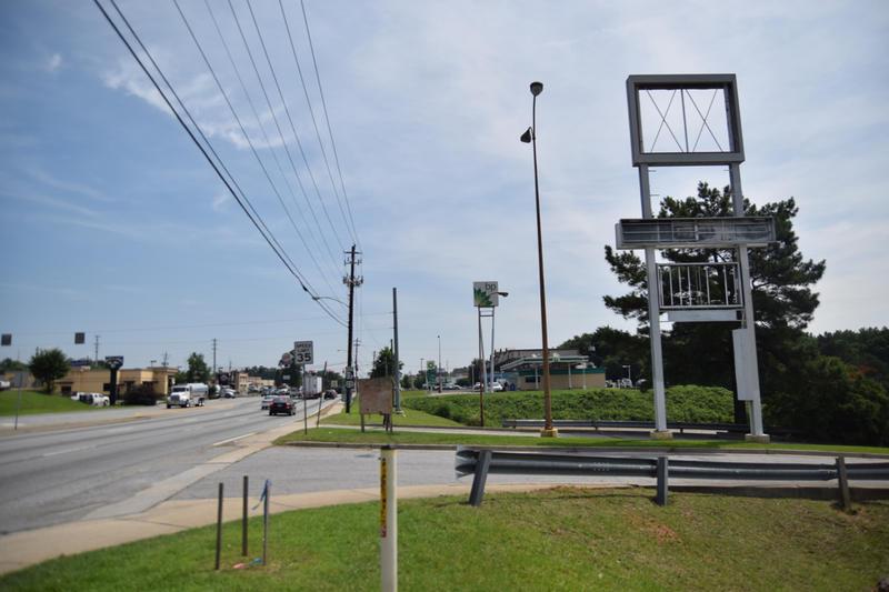 Buford Highway proposed development June 10, 2015
