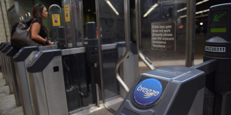 Starting Saturday, the new silver Breeze cards will cost two dollars. MARTA has proposed a revised fare policy that may open the door to a fare increase.