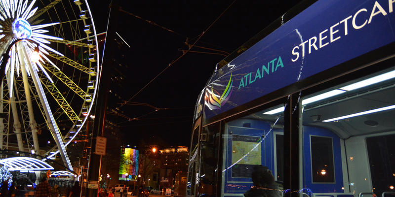 Could a private contractor help fix the troubled Atlanta Streetcar?