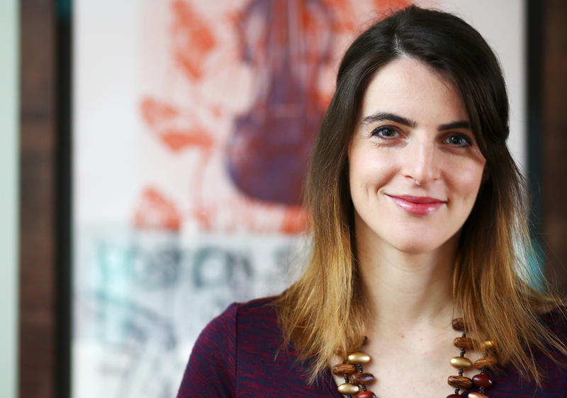 Katherine Jentleson has been appointed as the High Museum's Merrie and Dan Boone Curator of Folk and Self-Taught Art.