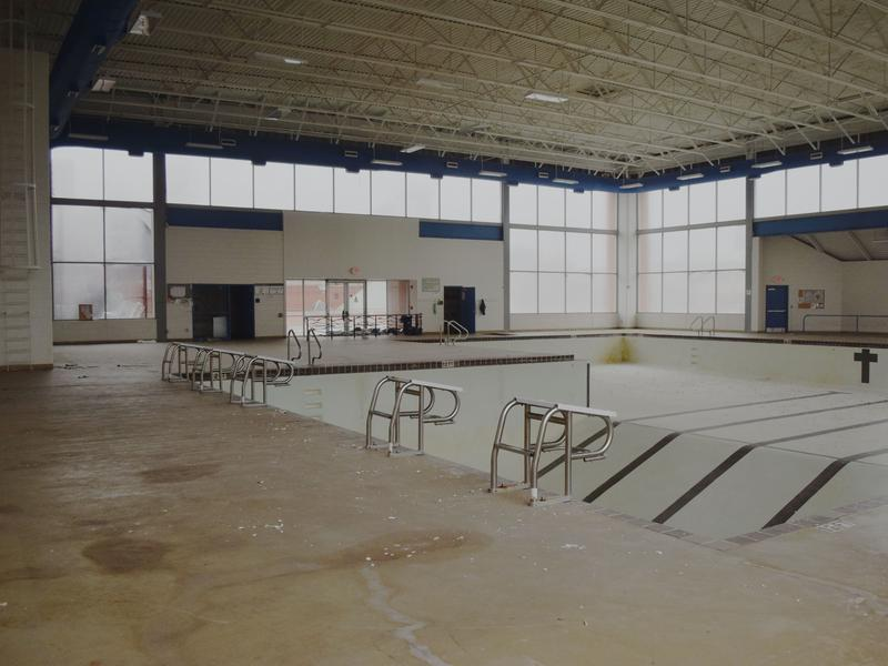 Martin Luther King, Jr. Natatorium