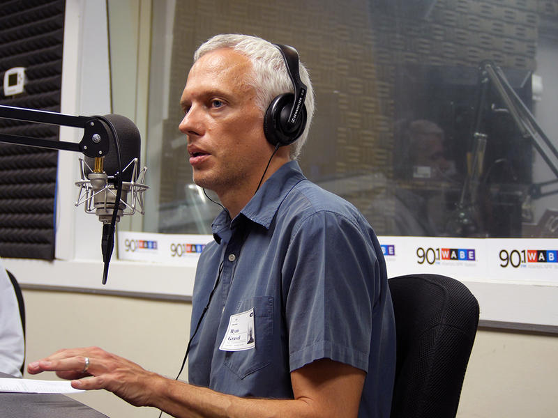 Ryan Gravel discusses the current state and possible future for the Atlanta Beltline, as well as how it is helping to change and shape the view of the city, locally and abroad.