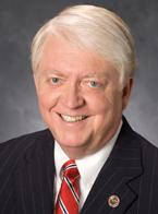 University of Georgia President Michael Adams will step down at the end of his 16 years in office on June 30, 2013.