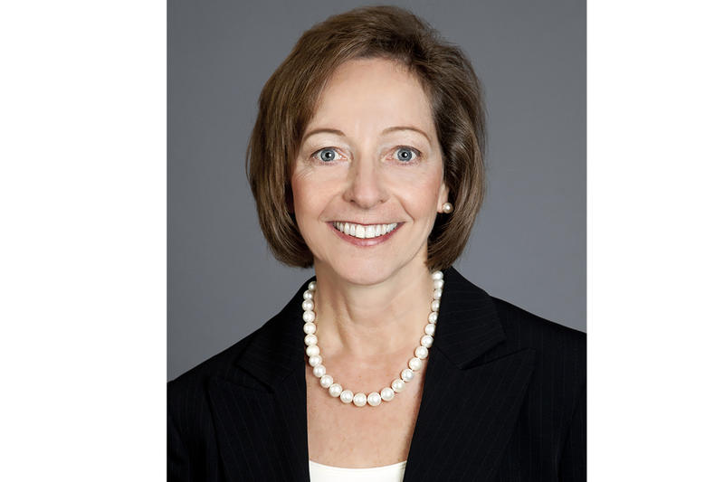 Mary A. Laschinger, Chairman of the Board and Chief Executive Officer