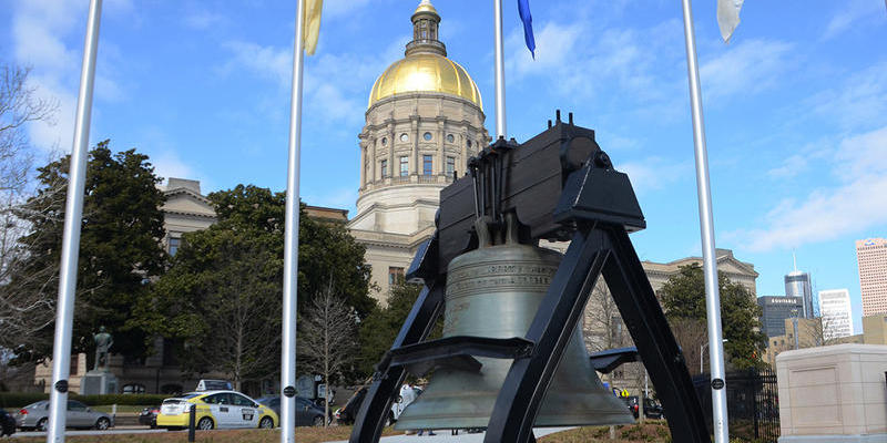 The Georgia House of Representatives approved changes Thursday to the state's budget.