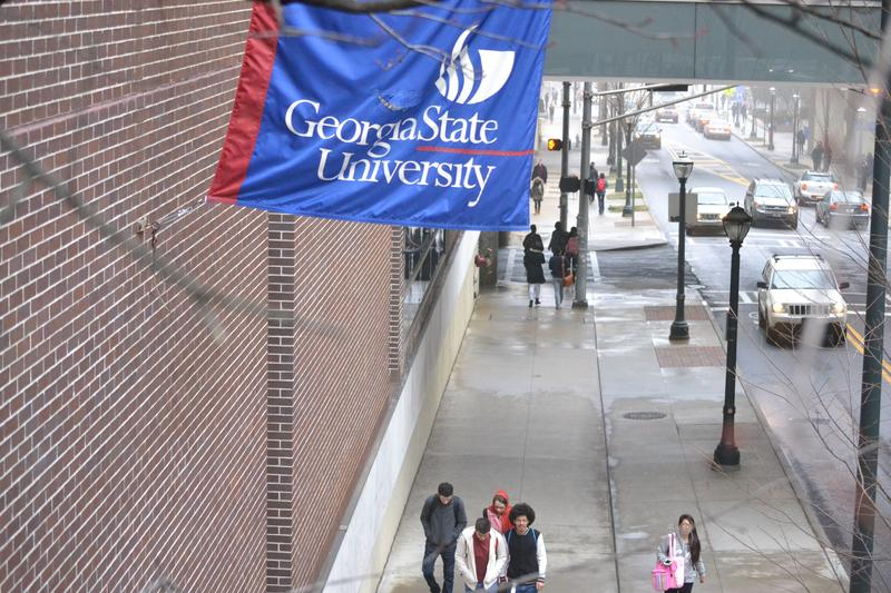 GSU Winter 2015