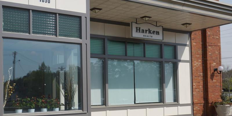 Jim Burress reports on Harken Healthcare, which is testing a new model of healthcare in Atlanta on ''Closer Look.''