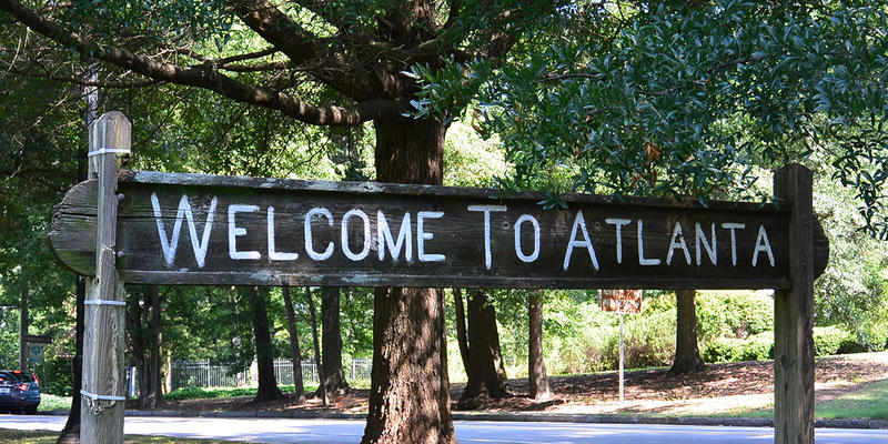 The 1996 Olympics, by many accounts, put the city of Atlanta on the global map.