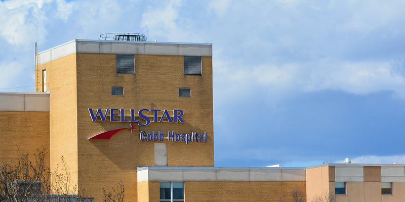 Wellstar Cobb Hospital