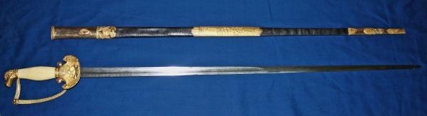 The Appling Sword