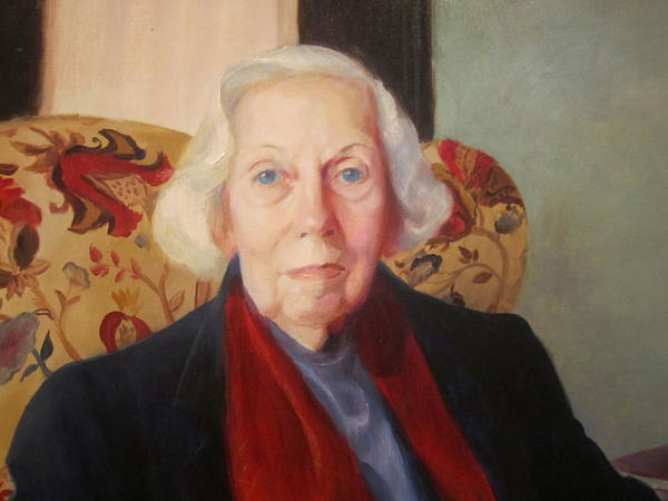 In memory of Eudora Welty, we celebrate her 106th birthday today. The Pulitzer Prize-winning author penned novels and short stories about the American South from her home in Jackson, Mississippi.