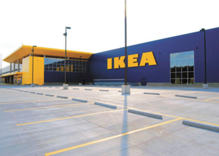 Georgia workers union leaders call for minimum wage for Ikea altalena