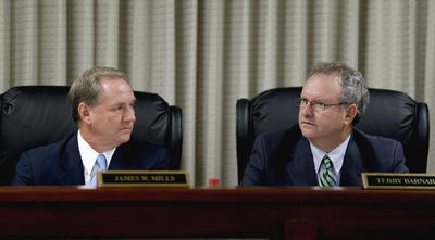 Bill Aims To Increase Transparency At State Parole Board
