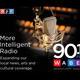More Intelligent Radio