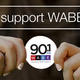 Support WABE