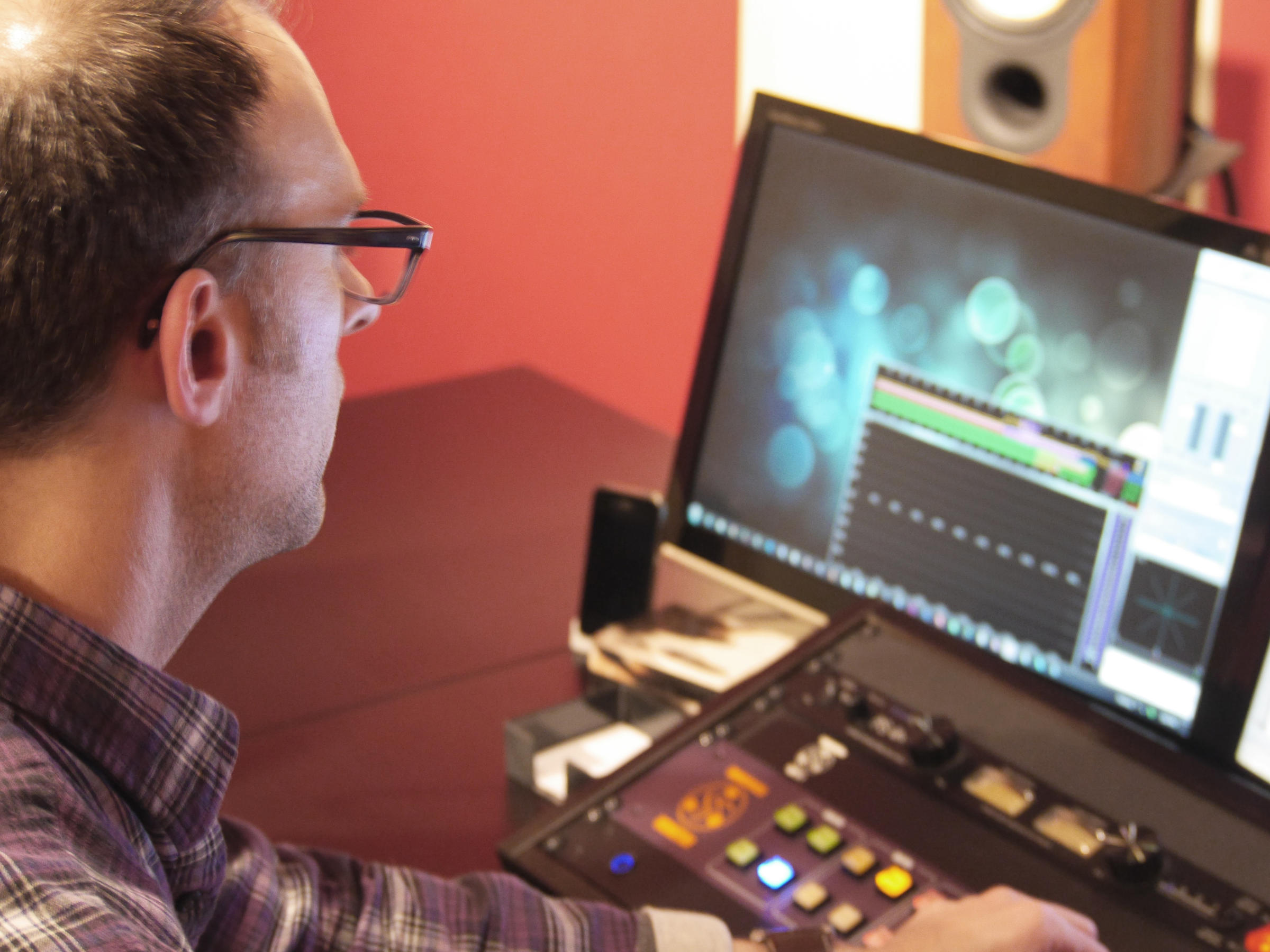 Audio 'Archaeologist' Brings Old Recordings Back to Life