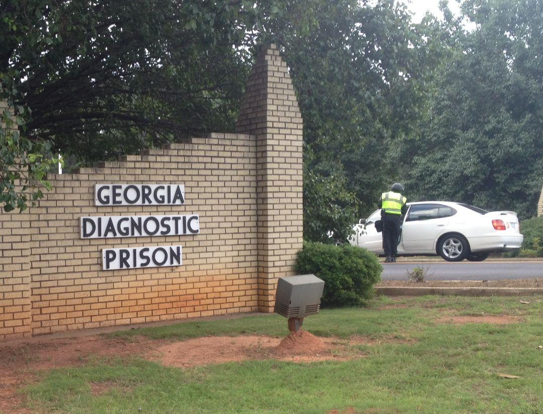 Georgia Inmate Search | Find Inmates Incarcerated in ...