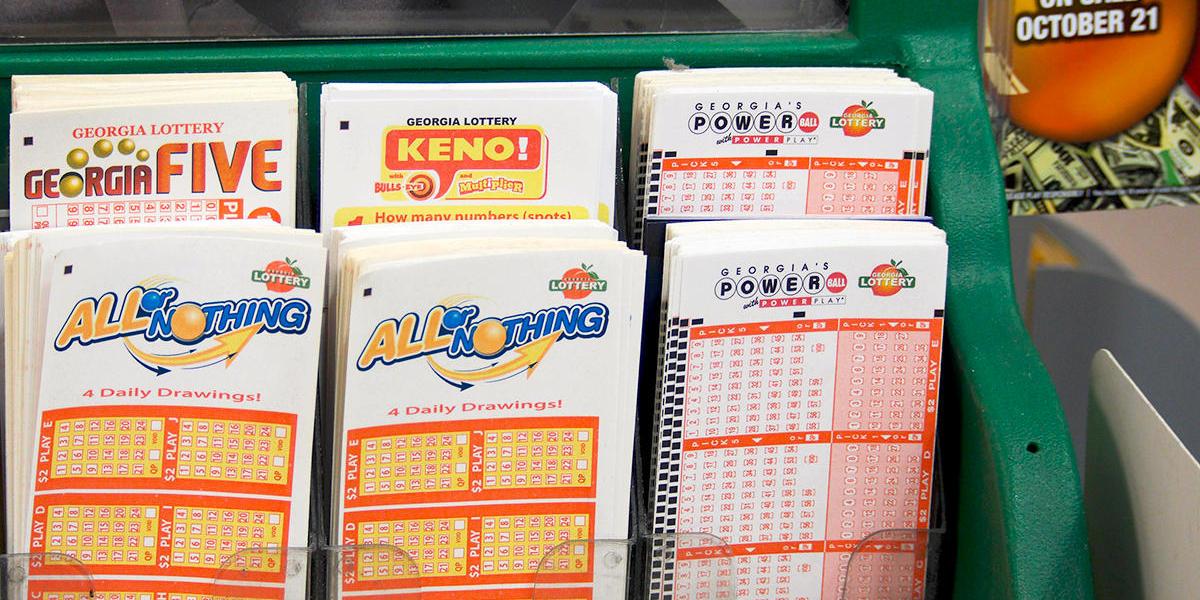 georgia state lottery