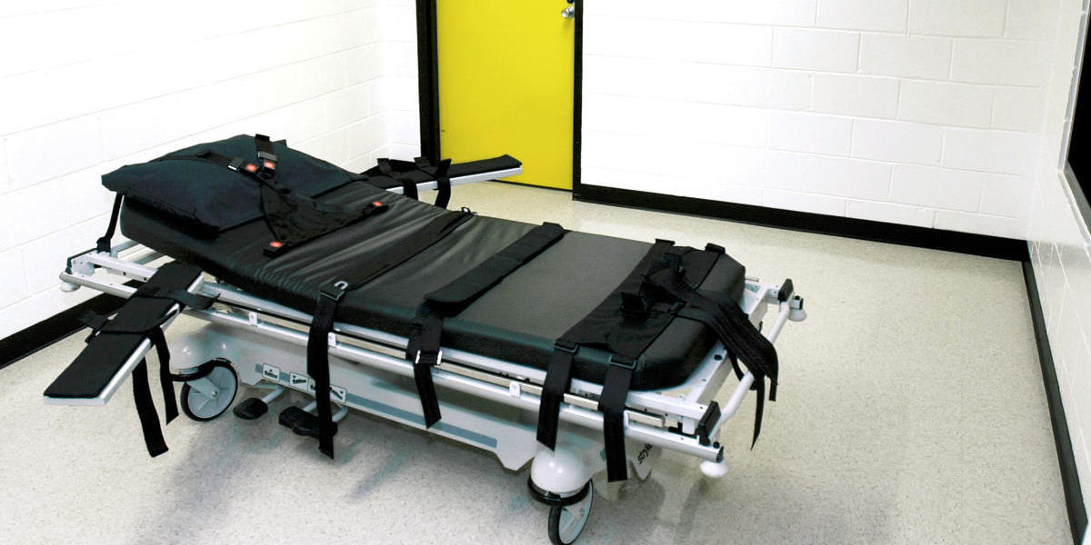 Georgia Delays Another Execution Following Concerns About