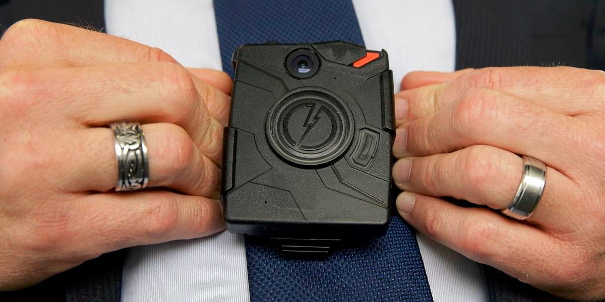 Fulton Police Departments Discuss Body Camera Pros, Cons