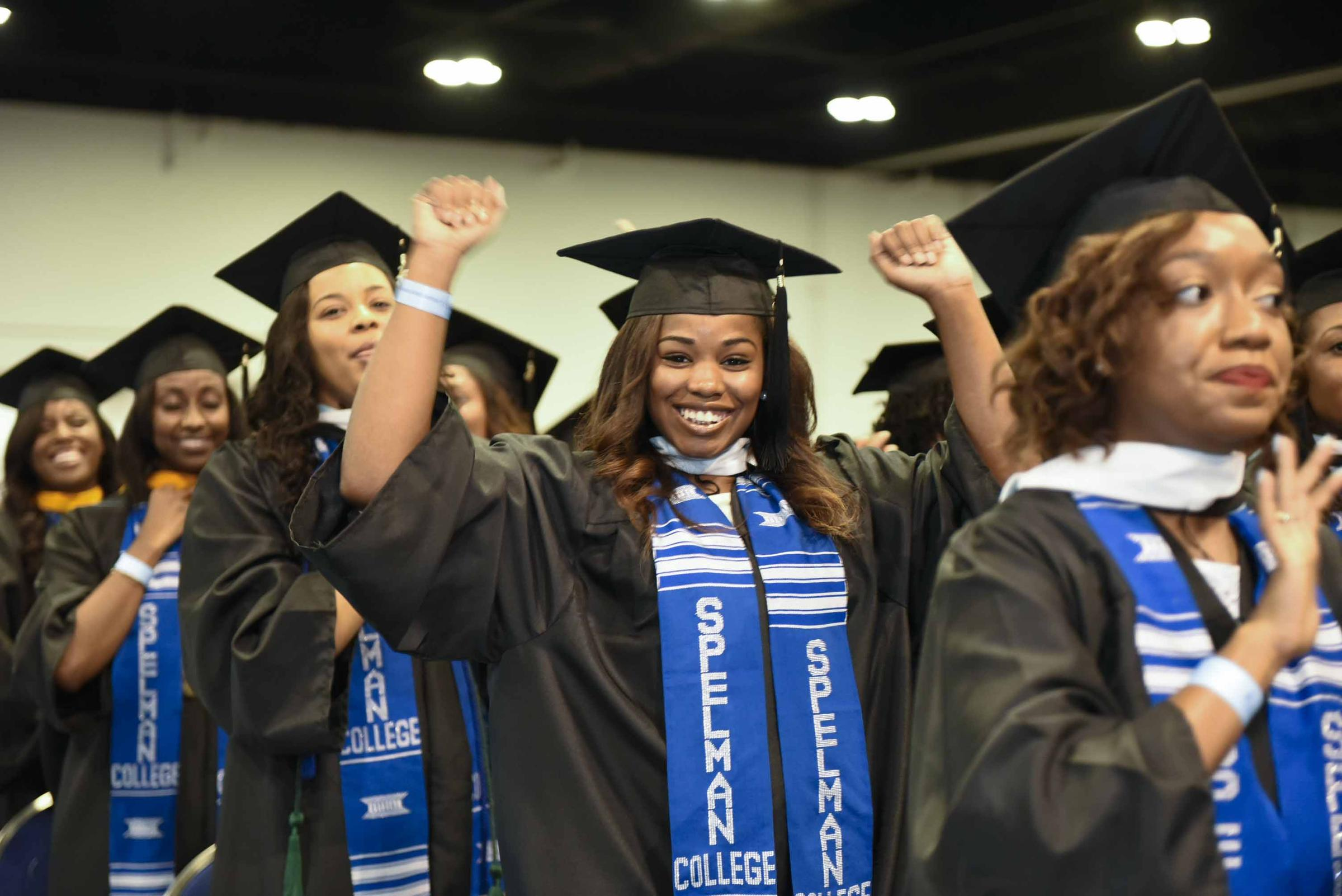 spelman college transfer Student: i'm currently a freshman at spelman college, and i am thinking about  transferring after this year i have been at my college for a little.