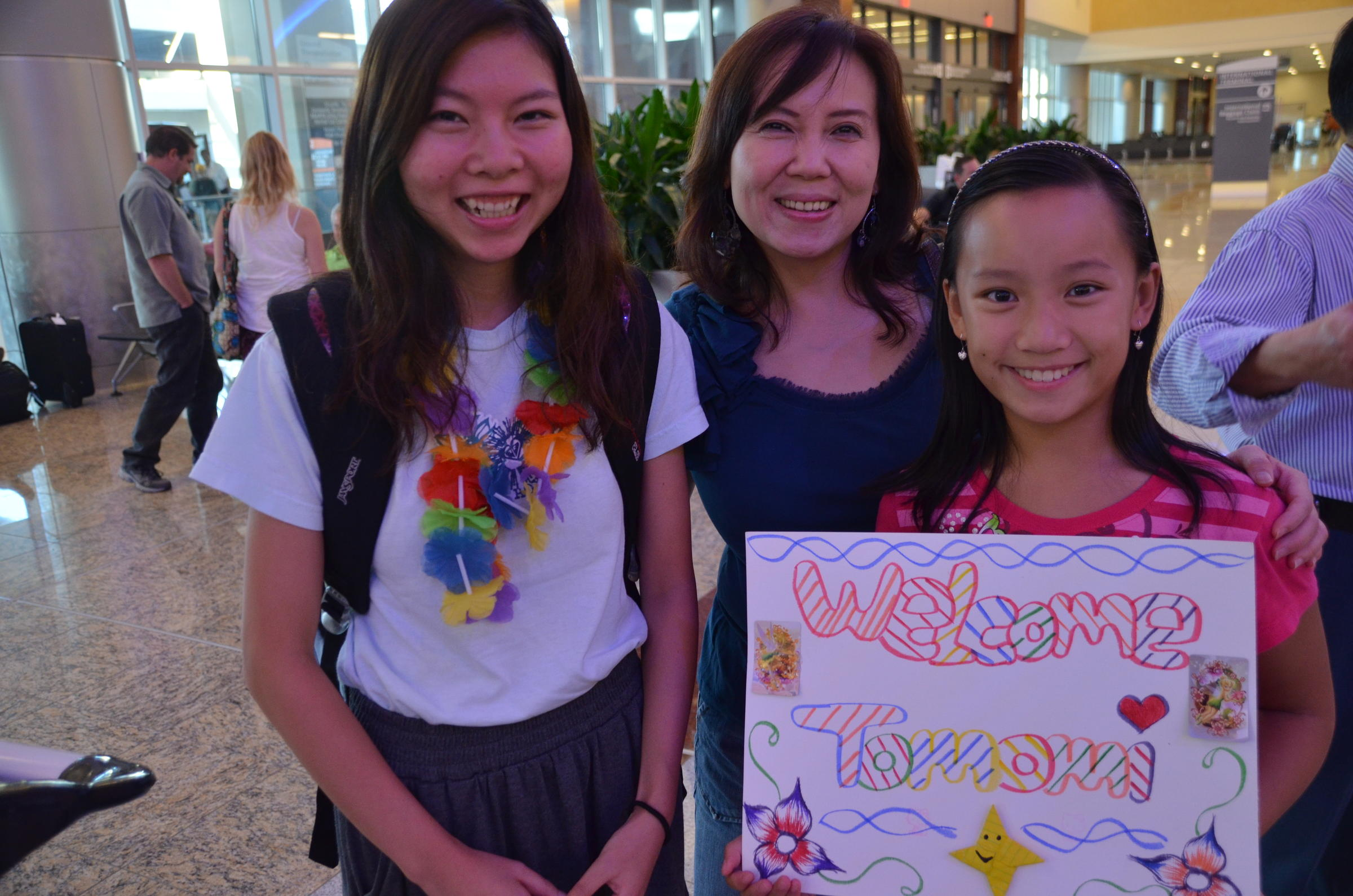 Four Months In Four Days: Life Of Japanese Exchange Student, Part ...