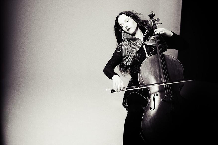 Cello Goddess' Brings Multimedia Performance To Atlanta
