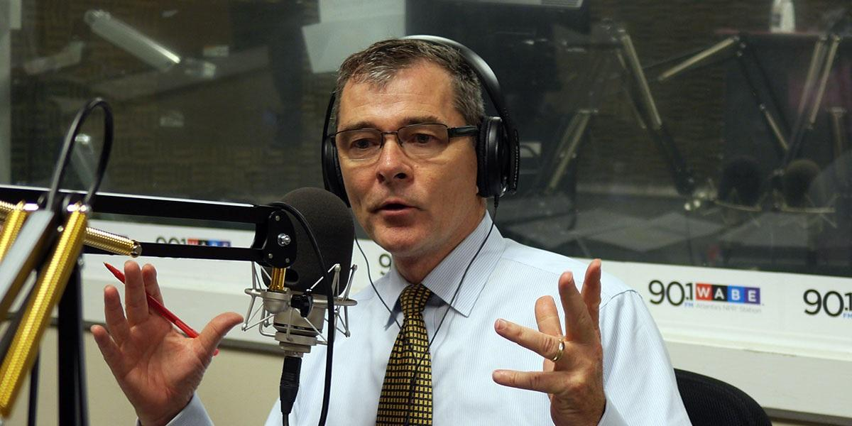 Tim Echols PSC