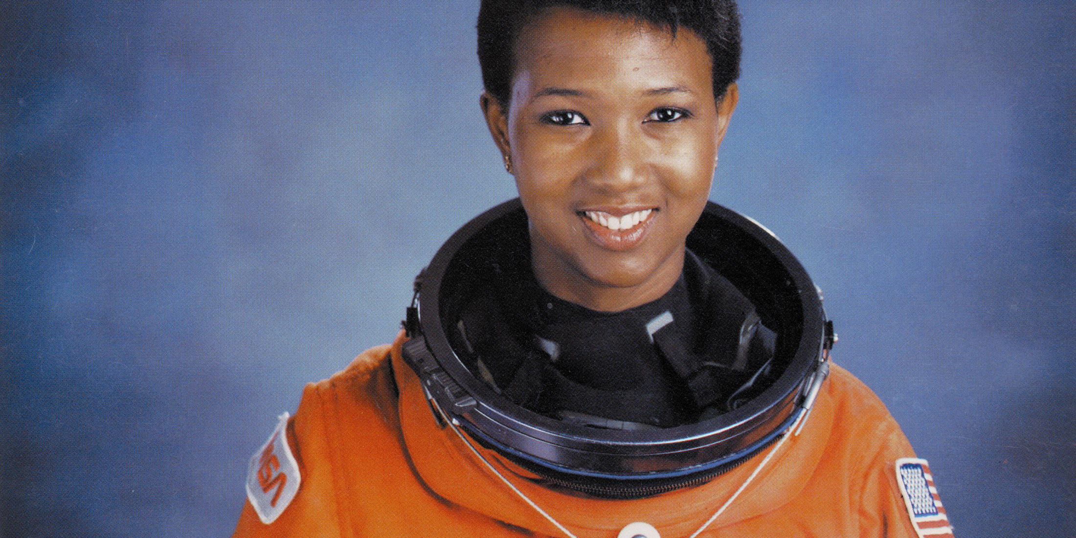 first african american female astronaut in space - photo #23