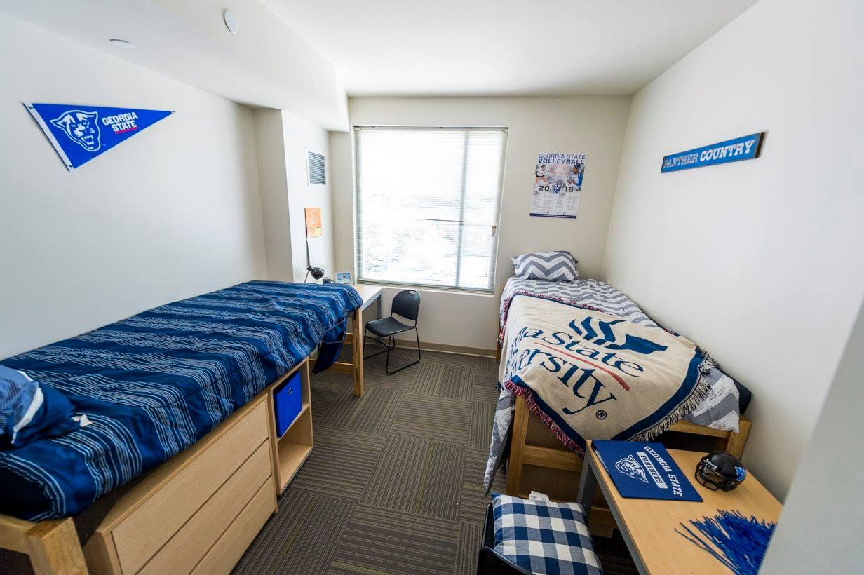 Gsu Dorm Room Costs