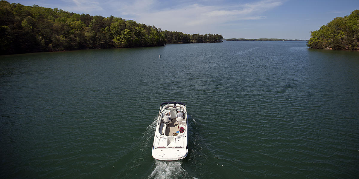 Body believed to be missing boater found in Lake Lanier