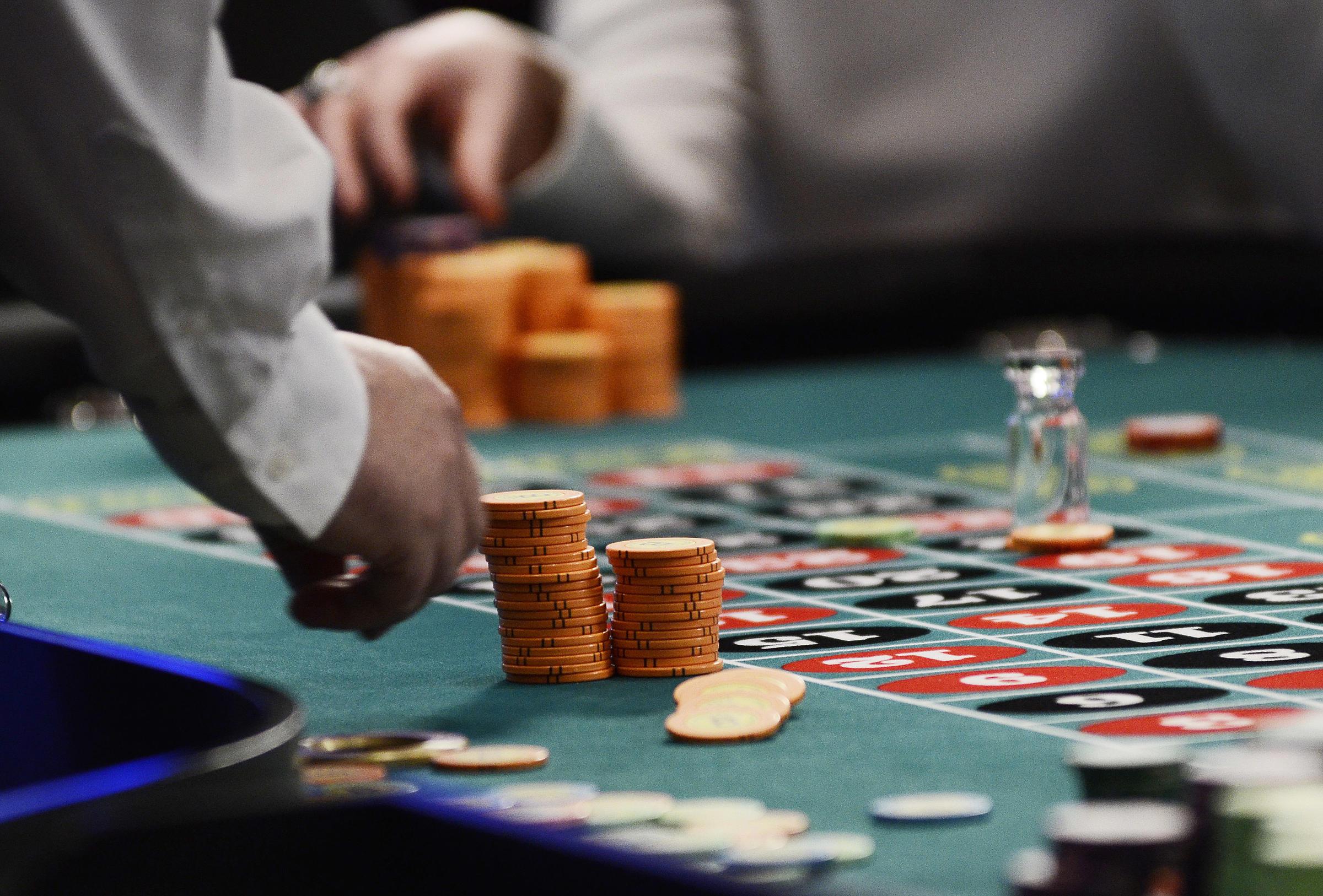 Gambling legal issues www rolling hills casino