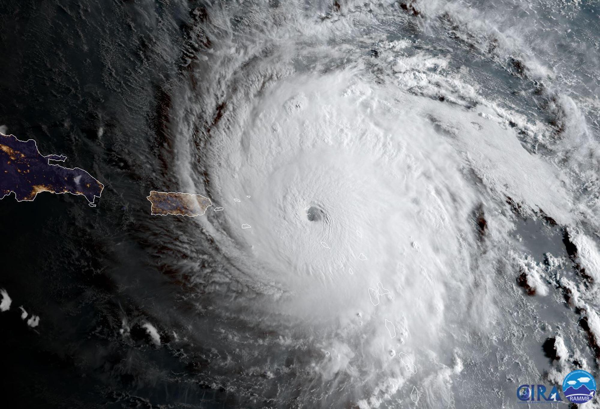 Coastal Georgia Cities Prepare For Hurricane Irma Wabe 90 1 Fm