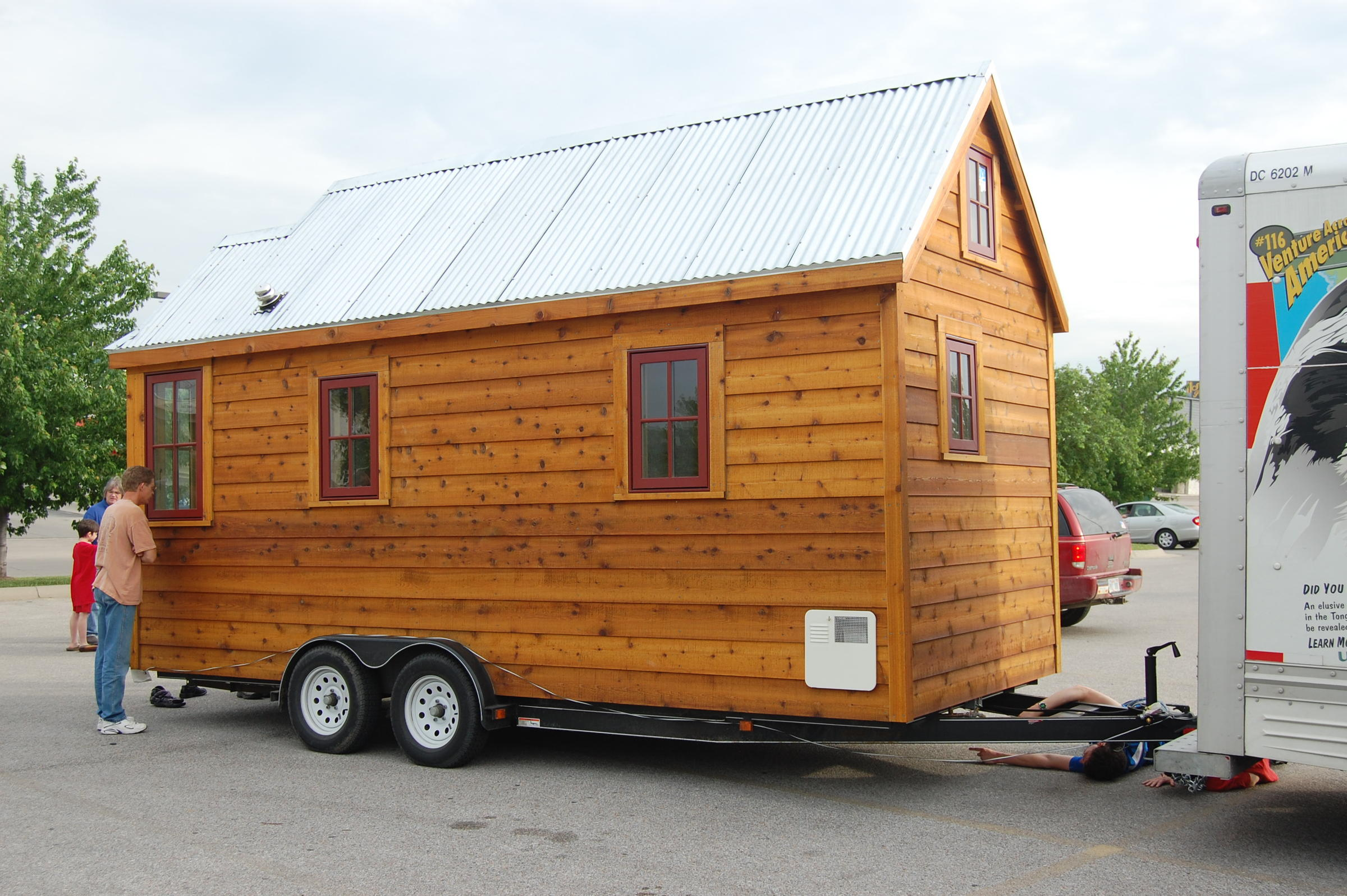 Tiny House Movement Gaining Traction In Metro Atlanta WABE 901 FM