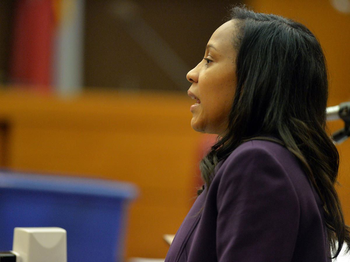 Cheating Case In Atlanta : Day of deliberations in atlanta schools cheating trial state