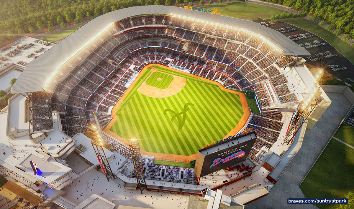 90.1 FM WABEWhere ATL meets NPR                Where ATL meets NPR            New Atlanta Stadiums Designed For Luxury Fan ExperienceShort Atlanta Stadium Lifespans Test Sustainability ClaimsChairman Tim Lee: Cobb County Will Be 'Absolutely' Ready For BravesLong-Gone Atlanta Stadiums Were 'Connected To Communities'