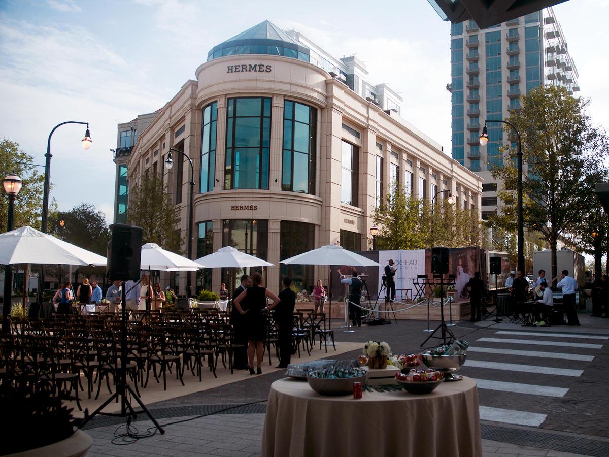 New Restaurants In Atlanta Buckhead